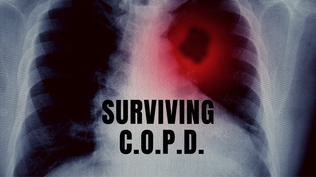 Living With COPD: The Story Of Raj Iyer | DataBaaz