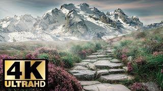 Beautiful Landscapes 4K UltraHD Slideshow 2018 screenshot 4