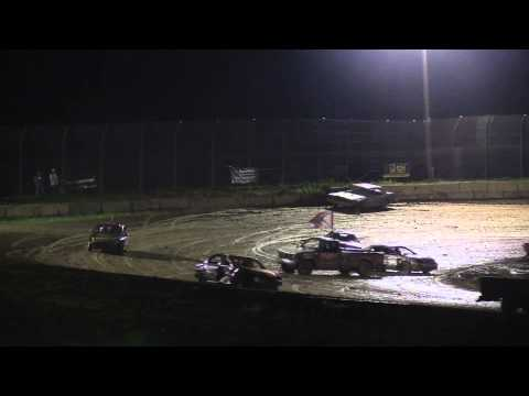 Enduro Racing at Brushcreek Motorsports Complex - Short Version