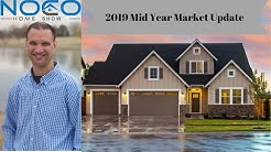 Mid-Year 2019 Northern Colorado Real Estate Market Report