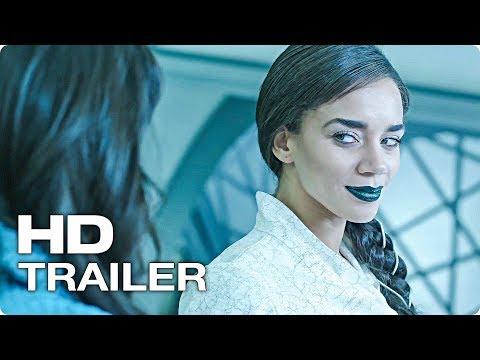 Киллджойс (3 сезон) — Русский трейлер (2017) [HD] | Кино Трейлеры
