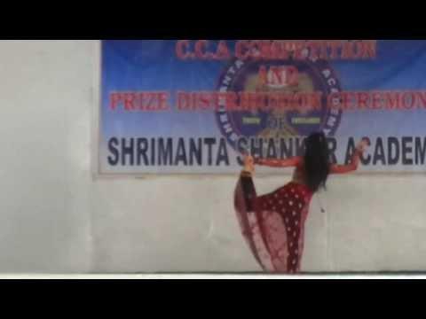 O Re Piya (Aaja Nachle) By Arpita Dutta At The Event Of Shrimanta Shankar Academy