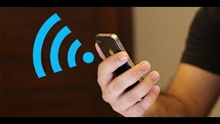 iPhone internet Paylaşımı Kişisel Erişim Noktası Ayarları