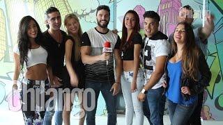 Acapulco Shore 2 - adelanto y entrevista de la segunda temporada | Así se puso