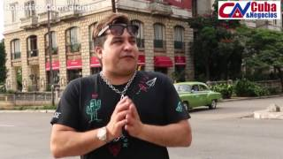 Robertico y los nuevos negocios en Cuba