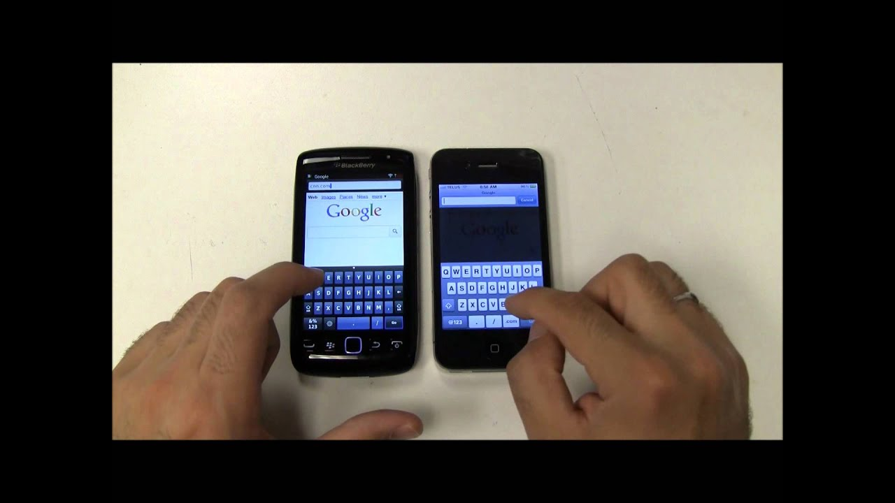 BlackBerry Torch 9860 Video Gallery | Mobile88