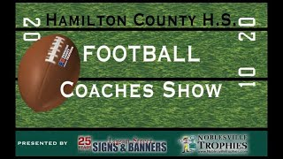 Hamilton County High School Football Coaches Show