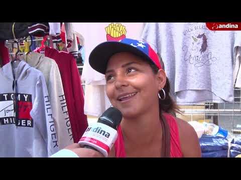 El dolor de las madres venezolanas en Perú