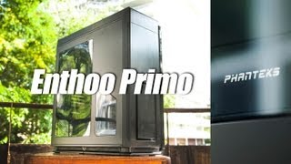 Phanteks Enthoo Primo Enthusiast Full Tower Review (Case of the YEAR?) thumbnail