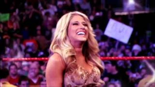 kelly kelly tribute