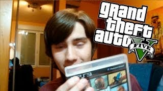Vlog HD - ¡Gameplay de GTA 5 PC filtrado! ¡NOTICIA del DÍA! =D!
