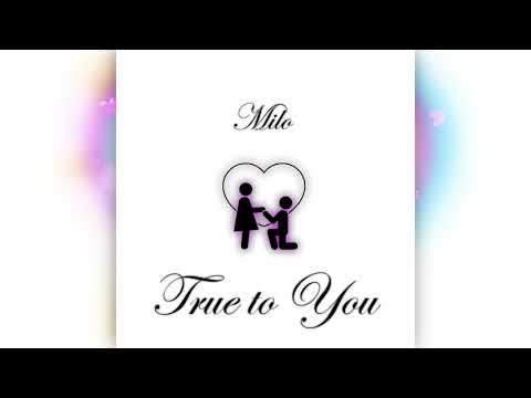 MiloXO - True to you (Prod. Jurrivh)
