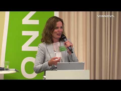 Samarbetsmöjligheter med Chile inom Eureka