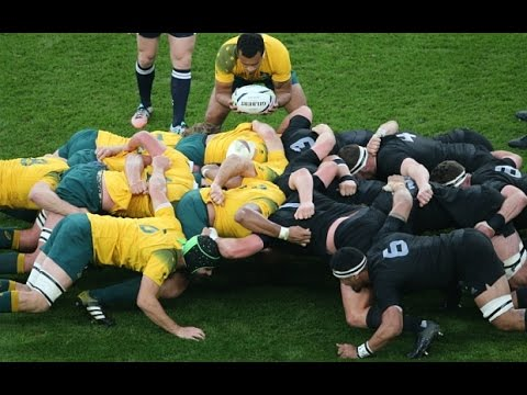 The Complete Guide To Understanding Rugby