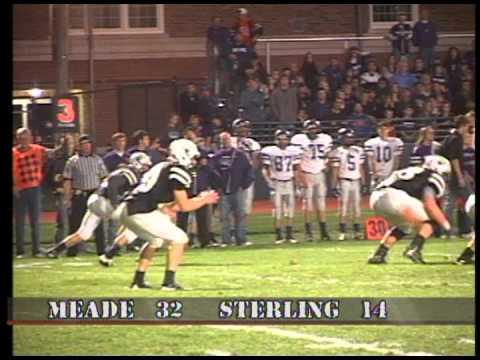 2012-11-9 Kansas High School Football