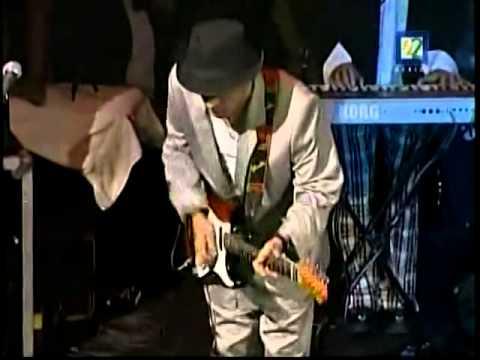 Maldita Vecindad y los Hijos del 5º Patio - En vivo desde Hard Rock México.
