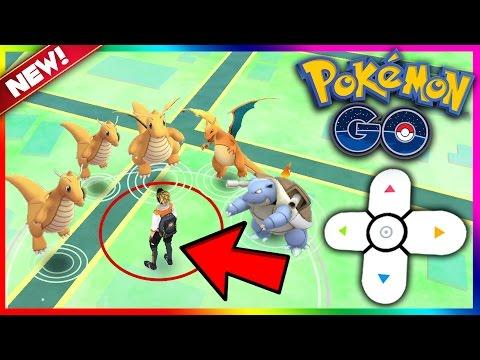 *NEW* POKEMON GO HACK! 1.9.0 Updated & NO JAILBREAK + NO COMPUTER NEEDED! (Pokemon Go Mod/Cheat)