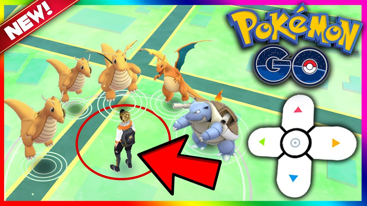 New pokemon go hack 190 updated no jailbreak no computer 190 updated no jailbreak no computer needed pokemon go modcheat youtube voltagebd Gallery