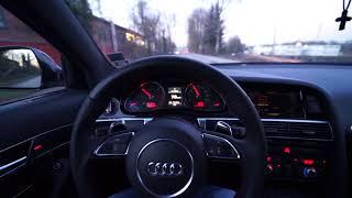 Audi A6 4F 3.0 TDI Facelift Quattro
