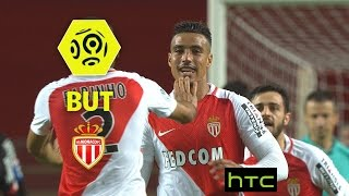 But Nabil DIRAR (69') / AS Monaco - Dijon FCO (2-1) -  / 2016-17