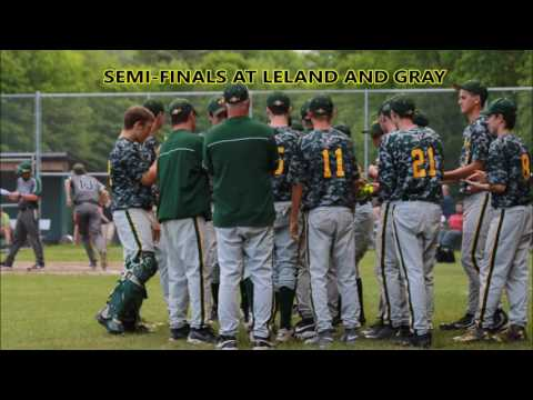 WHS Baseball Post Season Photo Video