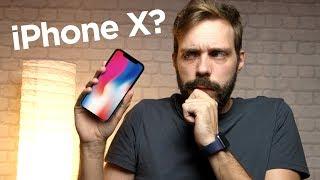 iPhone X — Innovazione o MEDIOEVO?