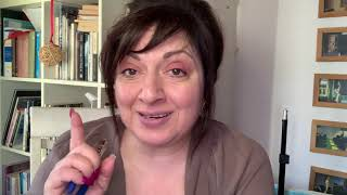 Video 103.Πως έγινα ηθοποιός!!! | Sofia Moutidou