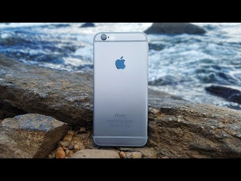 Thumbnail: Found a Working iPhone in the River! (Returned Lost iPhone to Owner)