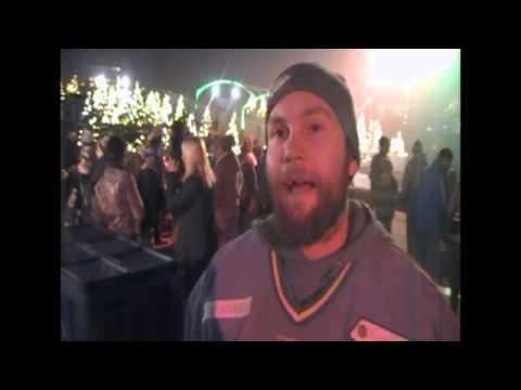 Toledo Walleye Interview-Beau Schmitz