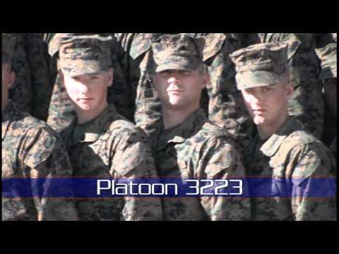 3rd Battalion Kilo Company
