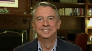 Ed Gillespie on his momentum in the polls