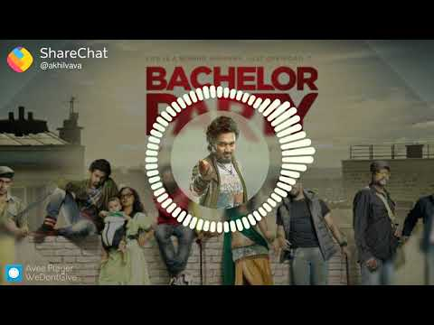 BACHELOR PARTY || BGM