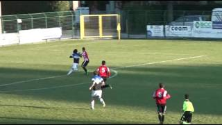 Real Forte Querceta-Jolly Montemurlo 0-0 Serie D Girone E