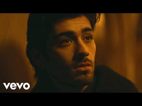 ZAYN, Zhavia Ward - A Whole New World (End Title) (From Aladdin)