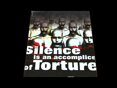 Syria: Torture and Punishment