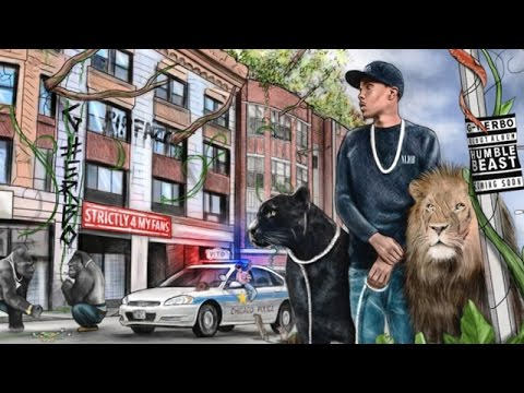 G Herbo - Control (Strictly 4 My Fans)