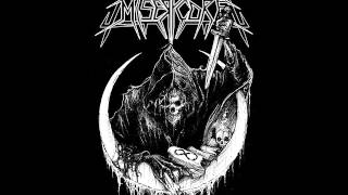 MISERYCORE - BLACK ENTITY