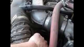1991 Toyota Diesel 2LT-II(, 2013-06-05T03:21:07.000Z)