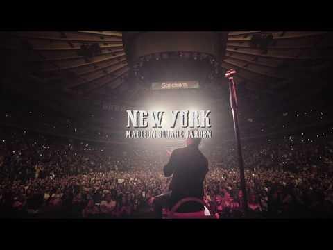 Te conozco , Circo Soledad La Gira - Madison Square Garden, New York