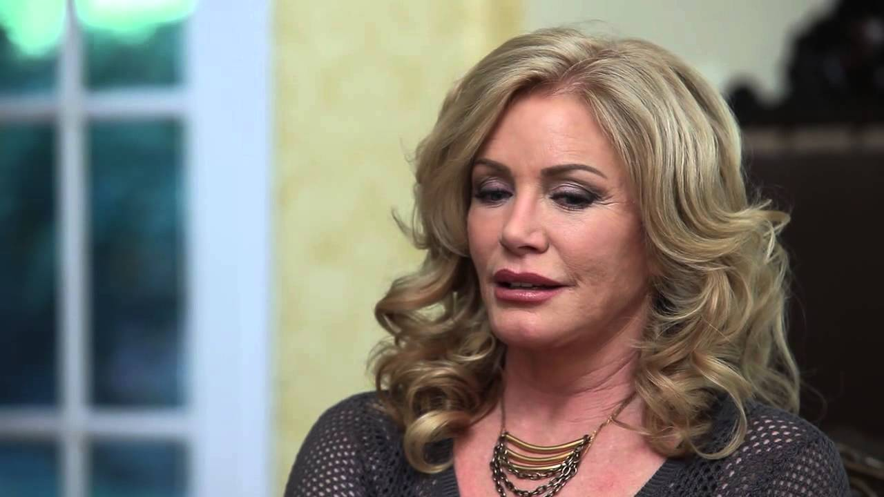 Good shannon tweed giving blowjob got