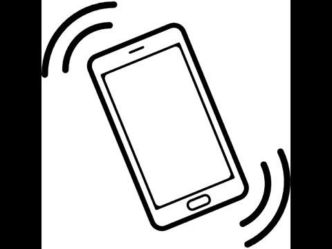 phone vibration sound effect youtube. Black Bedroom Furniture Sets. Home Design Ideas