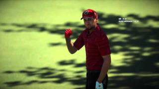 Rory McIlroy PGA Tour - Best Bose Heartbeat Moments #2 on PS4