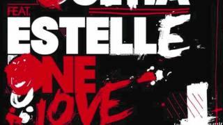 David Guetta - One Love (Avicii Remix Radio Edit) [feat. Estelle]