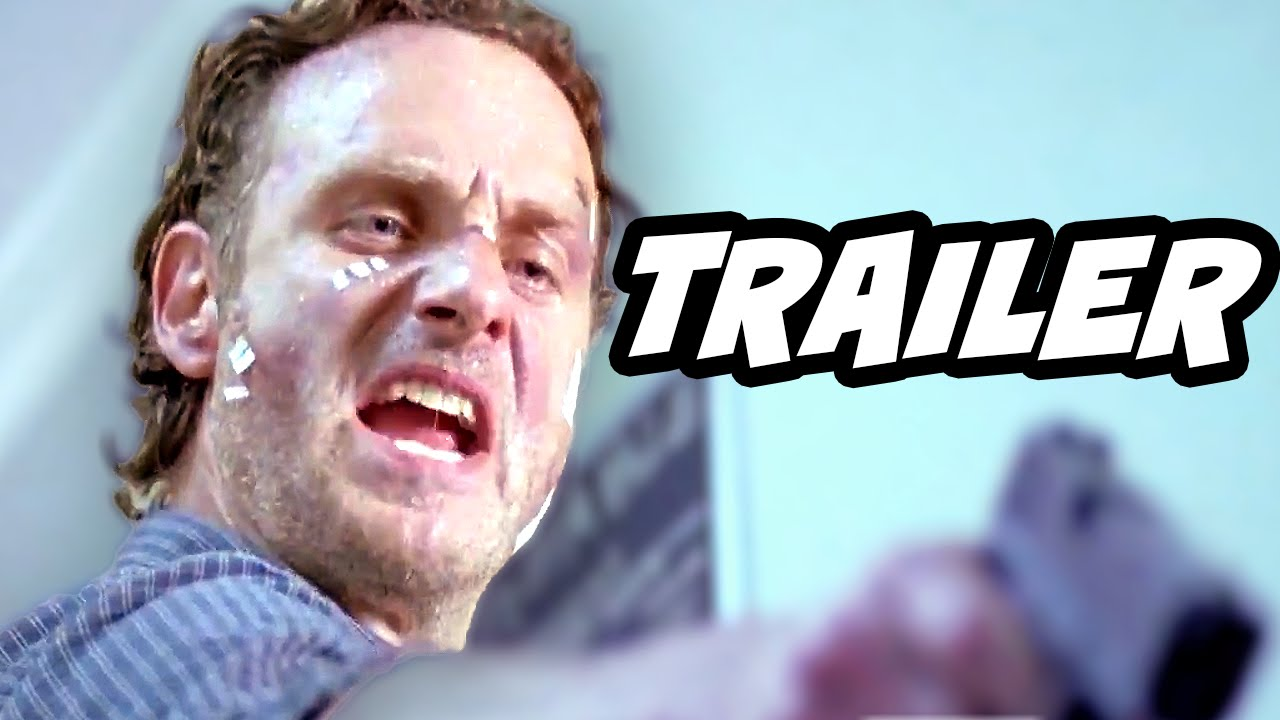 Download Walking Dead Season 6 Comic Con Trailer Breakdown