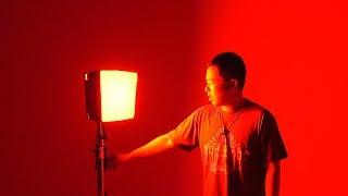 영상용 컬러조명 시네로이드 | Cineroid rgb …