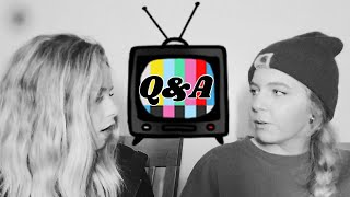 A Q&A feat. Madison Doest