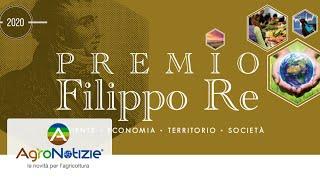 Premio Filippo Re: connubio fra agricoltura e ambiente