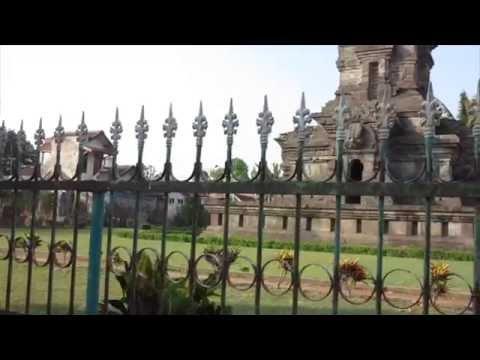 CANDI SINGOSARI, Malang, East Java, Indonesia