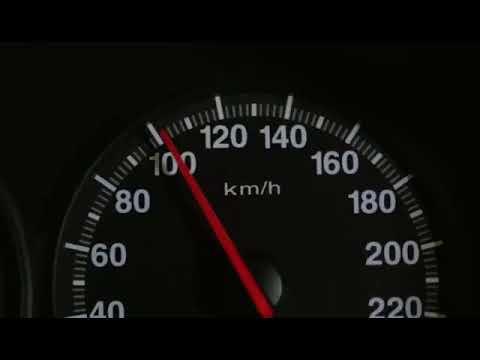 vídeo Campanha de prevenção de acidentes nas estradas