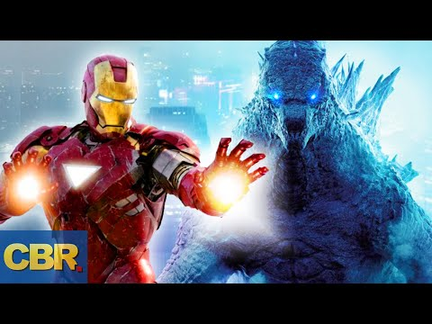 Marvel: Why The Avengers Hate Godzilla